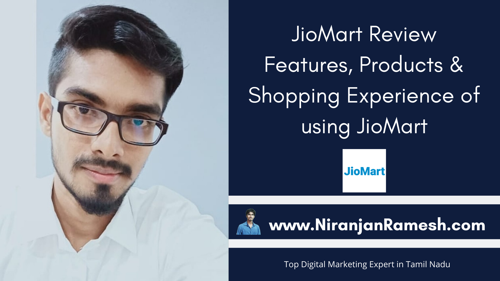 JioMart Review Features Products Shopping Experience of using Reliance JioMart