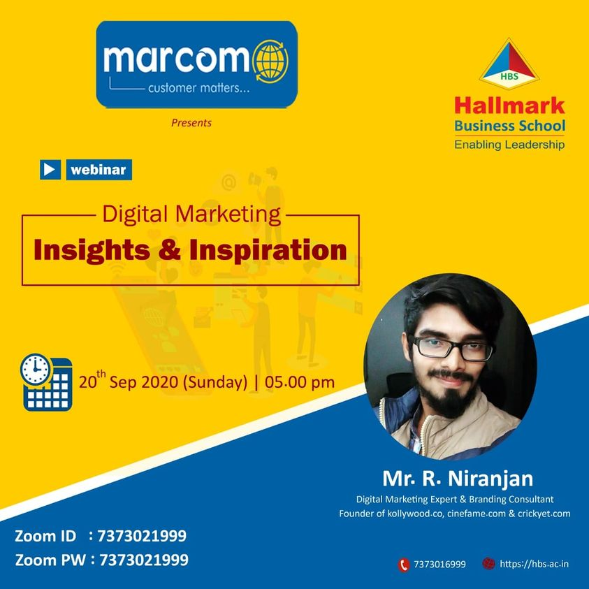 digital-marketing-expert-chief-guest-talk