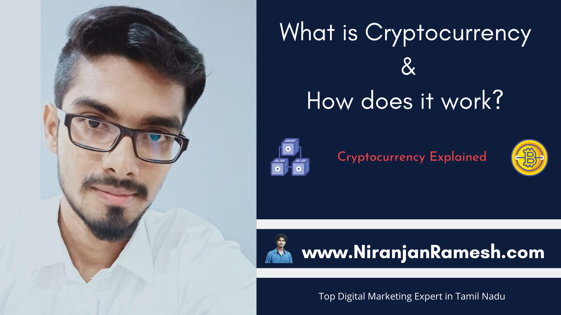 What is Cryptocurrency and How does it work Types of Crypto coins – Digital currency investment in India